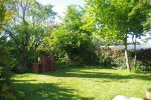 Rainbow Cottage Garden